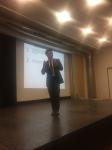 Kai-Uwe Stahl, TDWI Roundtable Nürnberg