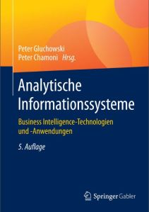 Cover Analytische Informationssysteme